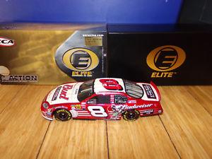 【送料無料】模型車 スポーツカー 124dale earnhardt jr budweisermlb all star game2003elite nascar diecast124 dale earnhardt jr budweiser mlb all star game