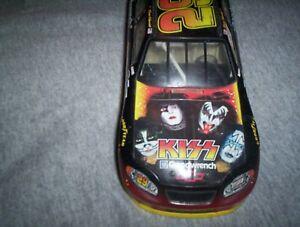 【送料無料】模型車 スポーツカー 2004goodwrenchキシュ2004 mr goodwrench kiss car