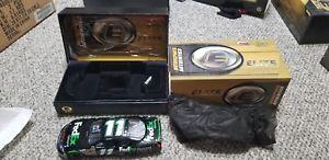 【送料無料】模型車 スポーツカー 2006アクションエリート124デニーhamlin11フェデックス1レースバージョン2006 action elite 124 denny hamlin 11 fedex ground 1st win race version