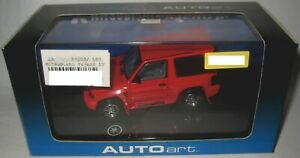 【送料無料】模型車 スポーツカー 57203 mitsubishi pajero evored143auto art 57203 mitsubishi pajero evo streetcar red 143