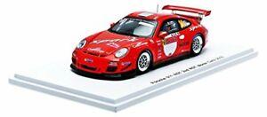 【送料無料】模型車 スポーツカー ポルシェ#モンテカルロデュマモデルporsche 911 rgt 23 2nd rgt monte carlo 2015 r dumasd giraudet 143 model