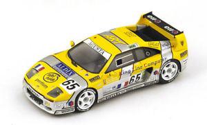 【送料無料】模型車 スポーツカー #モデルventuri 400 gtr 65 nc lm 1994 ratelhunkelerchaufour 143 model s2280