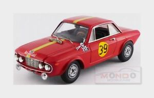 【送料無料】模型車 スポーツカー ランチアfulviaクーペ13hf39montecarlo1967アンダースソーン143 be9664 mlancia fulvia coupe 13hf 39 rally montecarlo 1967 andersson best 143