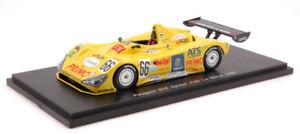 【送料無料】模型車 スポーツカー プジョー905 spyder66 lm1992143モデルスパークモデルpeugeot 905 spyder 66 lm 1992 143 model spark model