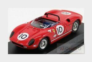 【送料無料】模型車 スポーツカー フェラーリナッソー#トロフィーロドリゲスアートモデルアートferrari 250p nassau 10 governators trophy 1963 rodriguez art model 143 art395
