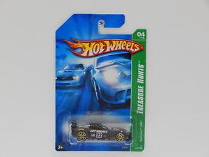 【送料無料】模型車 スポーツカー コルベットホットホイールトレジャーハントロングカードホットホイール164 corvette c6r hot wheels 2007 treasure hunt long card hot wheels k7615