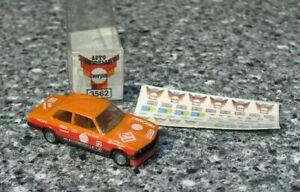 【送料無料】模型車 スポーツカー ラリーオレンジオリジナル# bmw 323i rally orange original herpa 3562 187 ovp