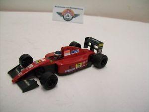 【送料無料】模型車 スポーツカー フェラーリ#アレジオニキスferrari 643 f1 28 alesi 1991, red, onyx 143