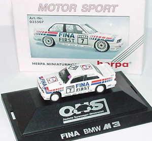 【送料無料】模型車 スポーツカー ジョニー187 bmw m3 e30 dtm 1992 fina cecotto nr7 first johnnyherpa 035507