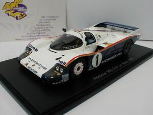 【送料無料】模型車 スポーツカー スパークs5503ポルシェ1956224hlemans 1983イクス143