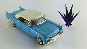 【送料無料】模型車 スポーツカー キャデラックエルドラドビアリッツ143 cadillac eldorado biarritz 1957 solido