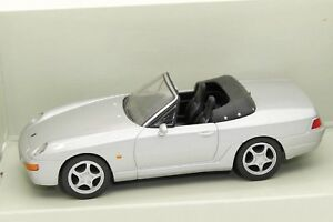 【送料無料】模型車 スポーツカー schucoライン143 porsche 968schuco junior line 143 porsche 968 cabriolet with her box