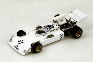 【送料無料】模型車 スポーツカー サーティース#イギリスモデルスパークモデルsurtees ts14 j mass 1973 31 ns british gp 143 model s4003 spark model