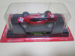 【送料無料】模型車 スポーツカー ixo 143フェラーリf1 553f1 195438マイクサンザシferrari f1 553 f1 1954 38 mike hawthorn ixo 143 scale