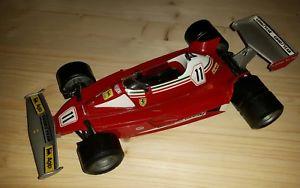 【送料無料】模型車 スポーツカー フェラーリホイールホイールf1 ferrari 312t2 6 wheels wheels gg4 116