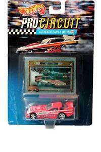 【送料無料】模型車 スポーツカー ホットホイールケニーバーンスタインキングケニー1992 hot wheels pro circuit swindahl kenny bernstein king kenny quaker state