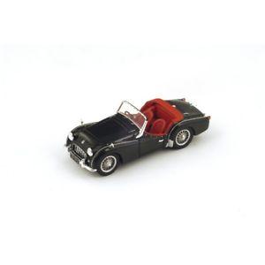 【送料無料】模型車 スポーツカー tr3s0500 143
