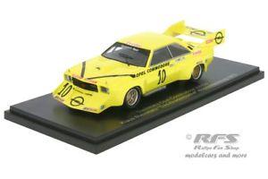 【送料無料】模型車 スポーツカー オペルbクラウススタインメッツホッケンハイム1973143 neo 46121 ovp