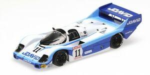 【送料無料】模型車 スポーツカー 1000kmハッチ1983143ポルシェ965k jdavidフィッツパトリックウォリック