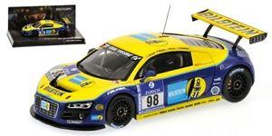 【送料無料】模型車 スポーツカー アウディr8 lms2009143nurburgringpirro biela adac24haudi r8 lms stucco pirro biela adac 24h nurburgring 2009 stucco collection