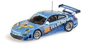 【送料無料】模型車 スポーツカー ポルシェグアテマラチームリーツルマンporsche 997 gt3 rsr team felbermayr lieb lietz resistance 24h le mans 2010 143