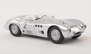 【送料無料】模型車 スポーツカー borgward rs 15002 avus 1958143モデルneoスケールモデルborgward rs 1500 2 avus 1958 143 model neo scale models