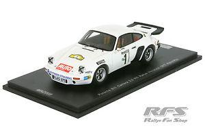 【送料無料】模型車 スポーツカー ポルシェカレララリースパーク