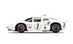 【送料無料】模型車 スポーツカー チャパラルヒルニュルブルクリンクスケールモデルchaparral 2d 7 1966 hill winner nurburgring true scale 143 tsm12431 model