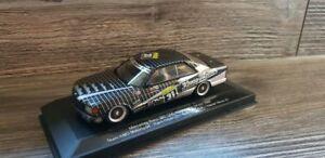 【送料無料】模型車 スポーツカー メルセデスニュルブルクリンクチームハイヤーホワイト143 mercedes 500 sec nrburgring 24 hrs 1989team amgheyerthiimwhite