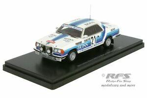 【送料無料】模型車 スポーツカー メルセデスベンツモンテカルロラリーネオmercedesbenz 280 cebossmonte carlo rally 1980bean 143 neo