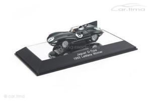 【送料無料】模型車 スポーツカー ジャガータイプルマンホーソンjaguar dtype winner 24h le mans 1955hawthornbuebautoart 143 655