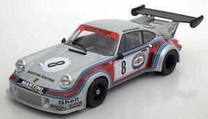 【送料無料】模型車 スポーツカー ポルシェターボキロニュルブルクリンクマルティーニ118 norev porsche 911 rsr 21 turbo 8, 750km nrburgring martini