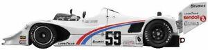 【送料無料】模型車 スポーツカー ポルシェ#セブリングモデルスケールミニアチュアporsche 966 59 12h sebring 1992 143 model true scale miniatures
