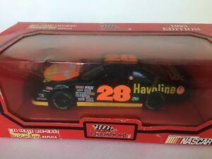 【送料無料】模型車 スポーツカー アリソンスケールボックス#davy allison 1993 edition scale 124 28 in box