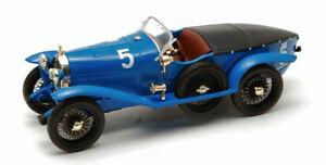 【送料無料】模型車 スポーツカー #lorrainedietrich b36 5 winner lm 1925 courcellesrossignol 143 lm1925