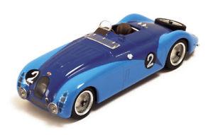 【送料無料】模型車 スポーツカー ルマン1937 wimille 7ベノア143モデルブガッティ57g2bugatti 57 g 2 winner le mans 1937 wimille 7 benoist reedition 143 model