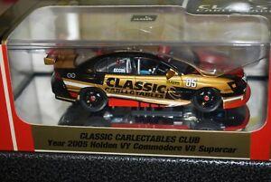 【送料無料】模型車 スポーツカー クラシックフォードクラブカーclassic carlectables 143 ford ba falcon 2005 club car