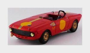 【送料無料】模型車 スポーツカー ランチアクモ#ベストモデルlancia fulvia spider special hf 0 prova 1967 best 143 be9694 model