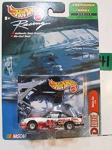 【送料無料】模型車 スポーツカー 1999nascarwatkinsシリーズwhot wheels 1999 nascar racing luxury watkins glentreasure hunt series w