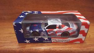 【送料無料】模型車 スポーツカー デイルアーンハート#オリンピックシボレーモンテカルロダイカストdale earnhardt 3 1996 olympic chevy monte carlo nascar revell 124 diecast