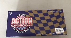 【送料無料】模型車 スポーツカー マイクスキナー#アクションプラチナシリーズ listing1997 limited edition mike skinner 31 lowes action platinum series