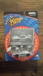 【送料無料】模型車 スポーツカー ジェフゴードンデイトナレースポンティアック2002 winners circle jeff gordon 1998 iroc daytona race win pontiac firebird