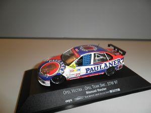 【送料無料】模型車 スポーツカー オペルベクトラオニキスopel vectra stw 1997 reuter onyx 143