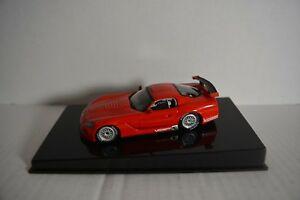 春夏新作モデル 【送料無料】模型車 スポーツカー ダッジバイパーコンペティションクーペプレーンボディバージョン143 autoart dodge viper competition coupe plain body version red, ドレスコスチュームのイースタイル 45f129df