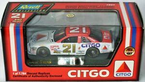 【送料無料】模型車 スポーツカー #フォード※マイケル99 ford nascar 1997 * citgo * michael waltrip 143 revell