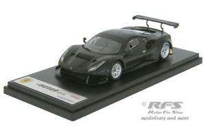 【送料無料】模型車 スポーツカー フェラーリグアテマラカーボンブラック