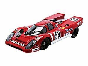 【送料無料】模型車 スポーツカー ポルシェ#マニクールデビッドパイパーモデルporsche 917k 59 magny cours 1970 david piper red norev 118 nv187580j model
