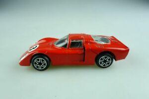 【送料無料】模型車 スポーツカー アルファロメオレースカーレーサーボックス listing583 politoys 143 alfa romeo 33 race car racer red 3 without box 507903