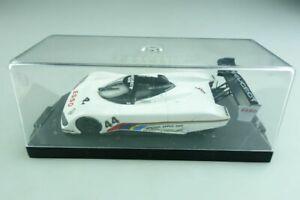 【送料無料】模型車 スポーツカー プジョーレースカーロズベルグレーサーボックスvitesse 143 peugeot 905 dassault race car k rosberg racer with box 509688