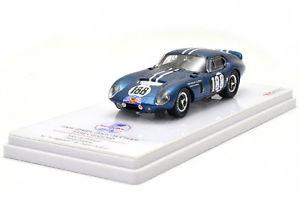 【送料無料】模型車 スポーツカー シェルビーデイトナクーペ#ツアードフランスモデルshelby daytona coupe csx2299 188 tour de france 1964 143 model